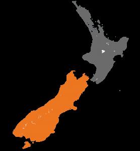 Abel Tasman Nieuw Zeeland