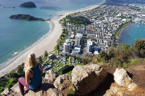 Mt Maunganui New Zealand