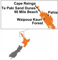 Northlands Nieuw Zeeland