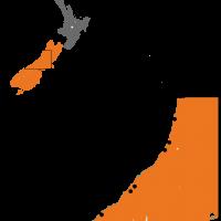 West Coast Nieuw Zeeland