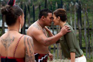 Maori Nieuw Zeeland - Rotorua