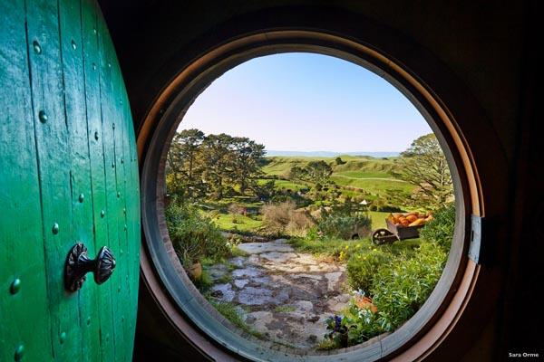 LOTR New Zeeland