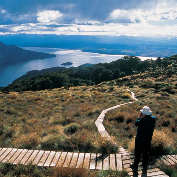 Kepler Track, Fiordland National Park
