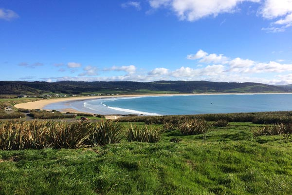 The Catlins New Zealand