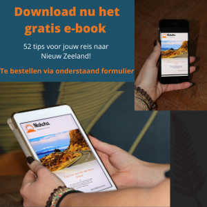Gratis tips for holiday Nieuw Zeeland